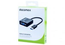 DACOMEX Carte graphique externe VGA sur USB