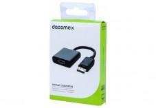 DACOMEX Convertisseur DisplayPort 1.1 vers HDMI
