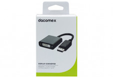 DACOMEX Convertisseur DisplayPort 1.1 vers DVI