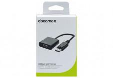 DACOMEX Convertisseur actif DisplayPort 1.2 vers VGA