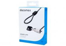 DACOMEX Antivol à clé simple - 2 m