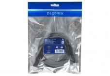 Dacomex sachet cordon displayport hq 1.2 2m
