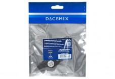 Dacomex sachet cord retract 0,80M USB 2.0 vers micro USB B
