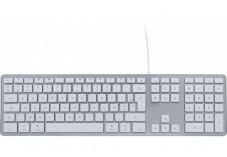 DACOMEX Clavier MAC MK340 USB argent