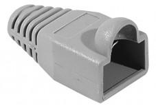 Manchons gris diam 6 mm (sachet de 10 pcs)