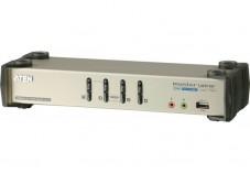 Aten CS1784A KVM DVI Haute Resol./USB 4 ports +Audio 2.1