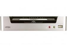 Aten CS1792 KVM HDMI/USB 2 ports + Audio 2.1
