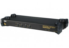 ATEN CS1754 KVM RACKABLE VGA/PS2 & USB 4 ports