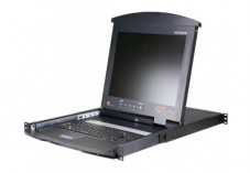 Aten KL9116M console lcd 17