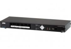 ATEN PREMIUM CM1284 KVM MOSAÏC HDMI 4K / USB / Audio 4 PORTS