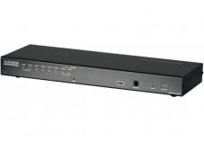 Aten KH1508Ai kvm IP Altusen CAT5 8 ports mono-utilisateur