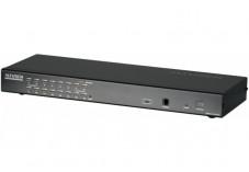 Aten KH1516Ai kvm IP Altusen CAT5 16 ports mono-utilisateur