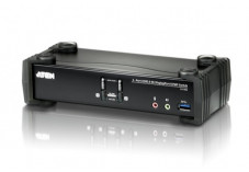 Aten CS1922 switch KVM DisplayPort1,2/USB 3.0/Audio -2 ports
