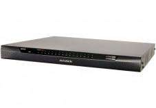 Aten KN2132VA kvm IP 32 ports Cat5 - 3 Users 1Local 2Dist.