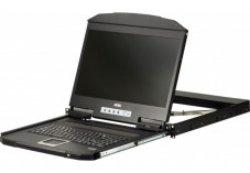 ATEN CL3100NX CONSOLE LCD 18,5