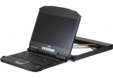 ATEN CL3800NW CONSOLE LCD 18,5