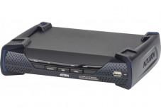 Aten PREMIUM KE6900 kit prolongateur DVI-I/USB sur IP Gigabit