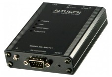ATEN SN3101 SERVEUR DE PORT SERIE RS-232/422/485 DB9 OVER IP