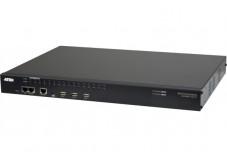 Aten SN0132 console serveur serie 32 port RS232 sur IP