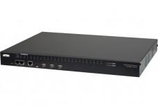 Aten SN0148 console serveur serie 48 port RS232 sur ip