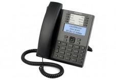 Mitel/astra 6865i téléphone IP PoE SIP pour IPBX et Centrex