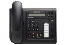 Alcatel lucent 4018 ip touch téléphone filaire pour PABX