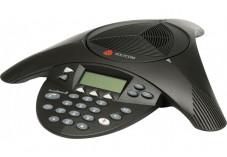 POLYCOM SoundStation 2 Télé-conférencier analogique