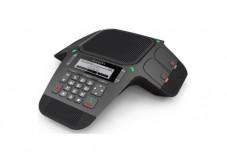 Alcatel Conférence IP1850 Conférencier VoIP SIP Base + 4 Microphone DECT