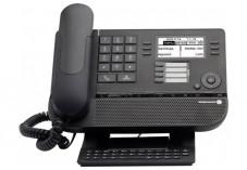 ALCATEL LUCENT 8028 S téléphone pour standards Alcatel IP