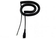 Dacomex cable de rechange pour casque dacomex / jabra 3M