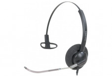 Dacomex casque Pro Audio Tube telescopique - 1 écouteur