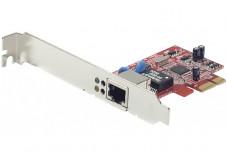 Carte réseau Gigabit 10/100/1000  PCI Express