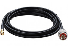 Câble antenne WiFi RP-SMA / type N - 3m Tp-link TL-ANT24PT3