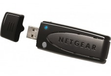 Netgear WNDA3100 Clé USB WiFi 11n Dual-Band rangemax N600