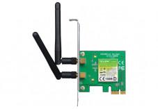Carte WiFi PCI-Express 11n 300Mbps Tp-link TL-WN881ND