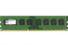 Mémoire KINGSTON ValueRAM DIMM DDR3 1600MHz PC3-12800 4Go