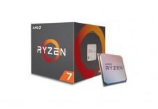 AMD Ryzen 7 2700 - Octo core - 3,2 GHz - Socket AM4