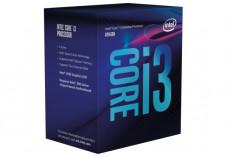 INTEL Core i3-8100 @ 3.6GHz Socket LGA1151