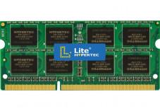 Mémoire HYPERTEC HypertecLite 4Go 1600MHz 1.35v DDR3 Single Rank SODIMM