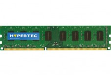 Mémoire HYPERTEC HypertecLite 2Go 1333MHz 1.5v DDR3 Single Rank UDIMM