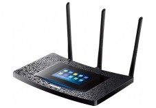 Tp-link touch P5 routeur giga wifi tactile dual-band AC1900