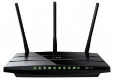 Tp-link Archer C7 routeur WiFi Gigabit 11ac 450+1300Mbps bi bande