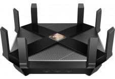 TP-LINK ARCHER AX6000 Routeur WiFi 6 Switch 8 Gigabit 2,5Gb
