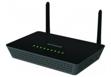 Netgear R6220 routeur Gigabit WiFi 11ac 1200Mbps Dual-band