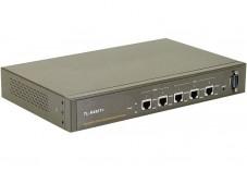 Routeur haut-débit à répartition de charge