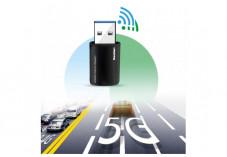 DEXLAN NANO CLÉ USB 3.0 WiFi AC1200 DUAL BAND