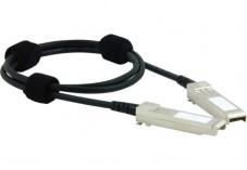 Cordon DAC twinaxe SFP+ passif, 5m compatible Cisco