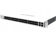 NETGEAR GC752XP Smart Cloud Switch 48P Gigabit PoE+ & 4 SFP
