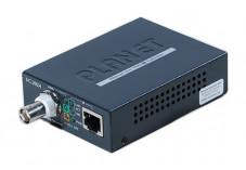 Planet convert. ethernet RJ45 - Coax BNC VDSL2