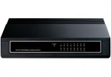 Switch réseau RJ45 10/100 - 16 ports SOHO